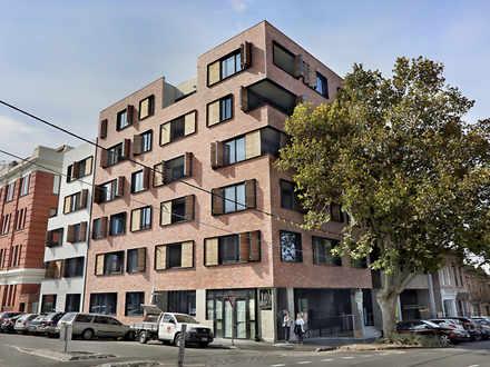 Apartment - 306/20 Peel Str...