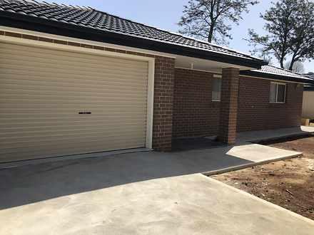 Duplex_semi - Busby 2168, NSW
