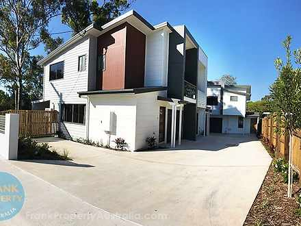 3/1210 Logan Road, Holland Park West 4121, QLD Townhouse Photo