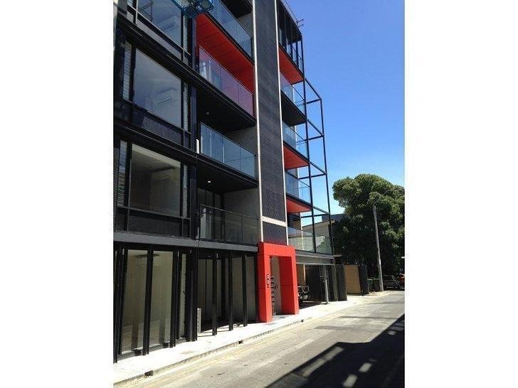 Apartment - 504A/250 Flinde...