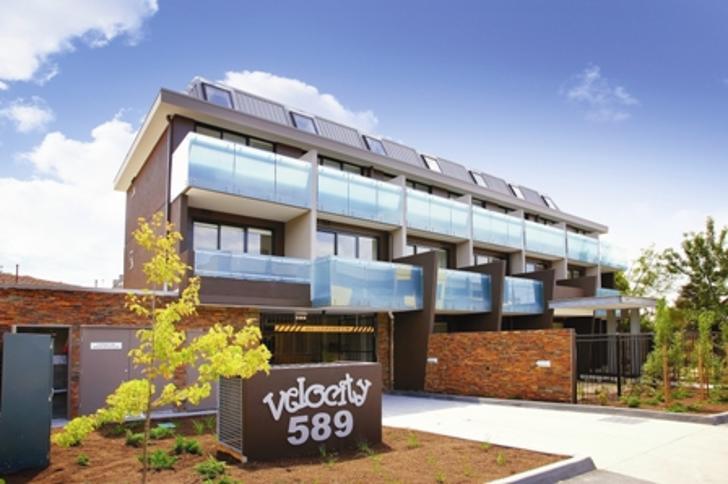 Apartment - 15/589 Glenferr...