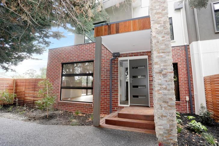 2/163 Lower Dandenong Road, Mentone 3194, VIC Unit Photo