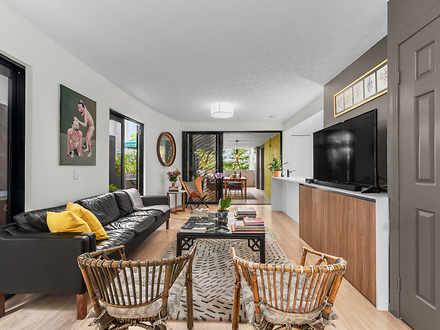 Apartment - 2/285 Bowen Ter...