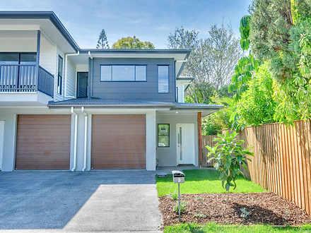 UNIT 3 11 Rentoul Street, Gordon Park 4031, QLD House Photo