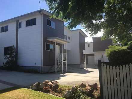 1/22 Carranya Street, Camp Hill 4152, QLD Townhouse Photo