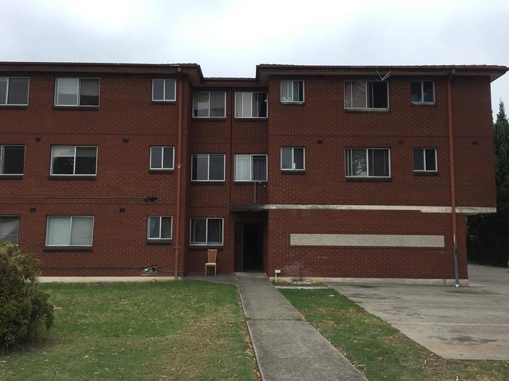 11/76 Sackville Street, Fairfield 2165, NSW Unit Photo
