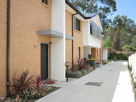 3/285 Sandgate Road, Shortland 2307, NSW Townhouse Photo