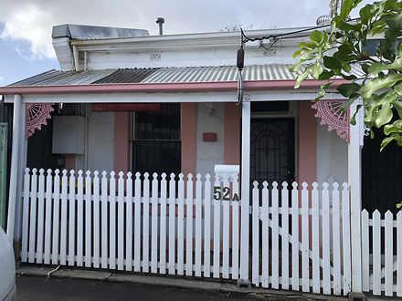House - 52A Corryton Street...
