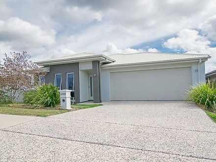 20 Mount Barney Crescent, Park Ridge 4125, QLD House Photo