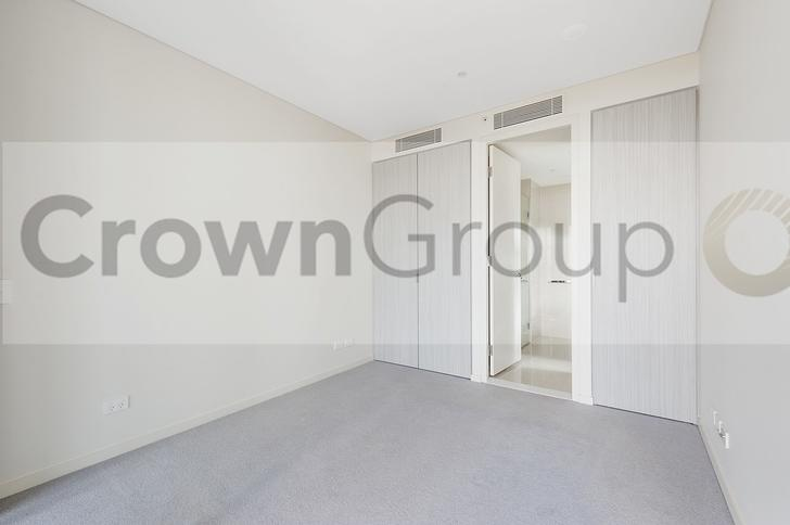1912/211 Pacific Highway, North Sydney 2060, NSW Apartment Photo