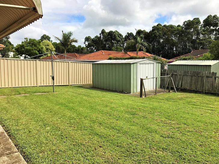 2 Bourke Close, Vincentia 2540, NSW House Photo