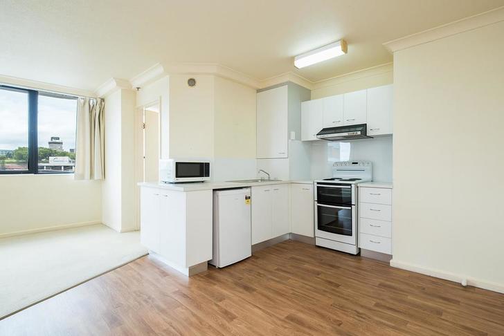 62/293 North Quay, Brisbane City 4000, QLD Unit Photo