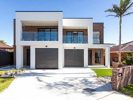 11 Saladine Avenue, Punchbowl 2196, NSW Duplex_semi Photo