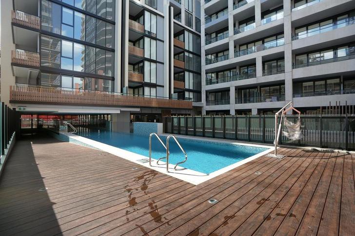 Apartment - 705/40 Hall Str...