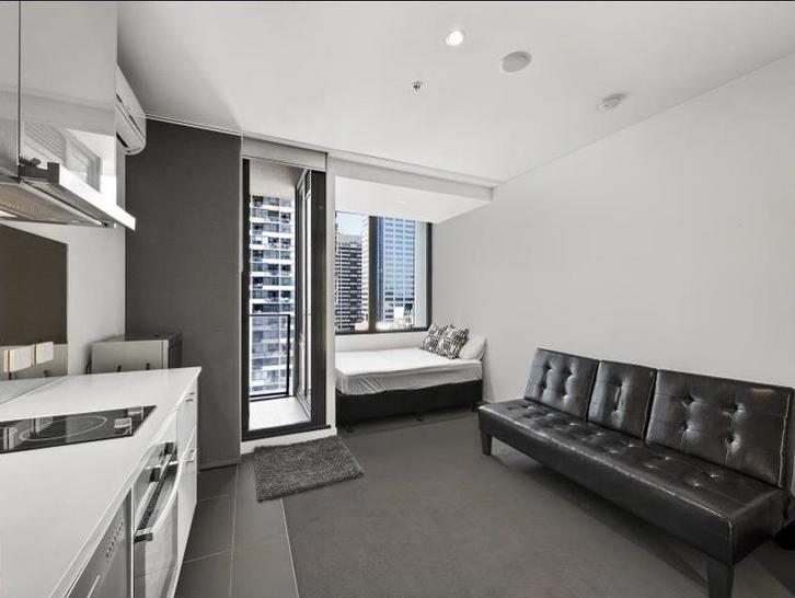 2406/220 Spencer Street, Melbourne 3000, VIC Studio Photo