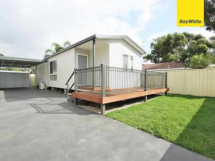 House - 25A Hodges Place, C...