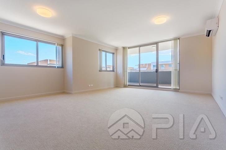 1 Meryll Avenue, Baulkham Hills 2153, NSW Apartment Photo