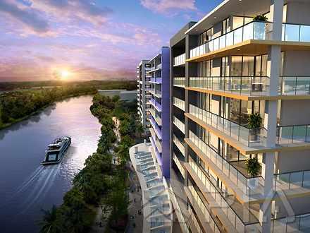 1103/6 River Road West, Parramatta 2150, NSW Apartment Photo