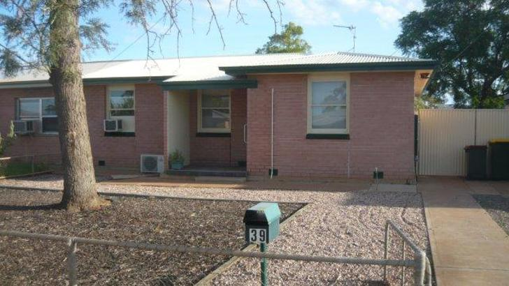 39 Wainwright Street, Whyalla Stuart 5608, SA Duplex_semi Photo