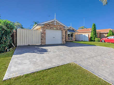 55 Pottery Circuit, Woodcroft 2767, NSW House Photo