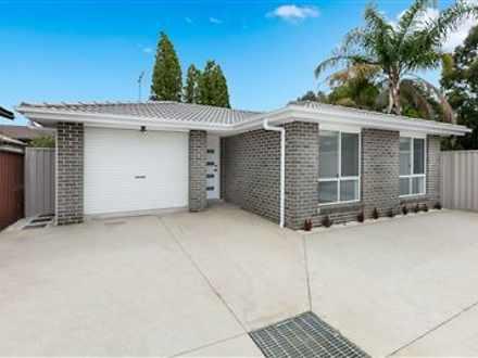 21A Barr Street, Colyton 2760, NSW Flat Photo