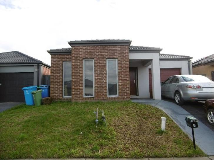 8 Taradale Street, Cranbourne North 3977, VIC House Photo