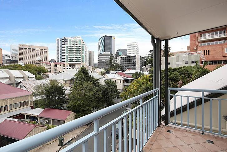 17/20 Terrace Street, Spring Hill 4000, QLD Unit Photo