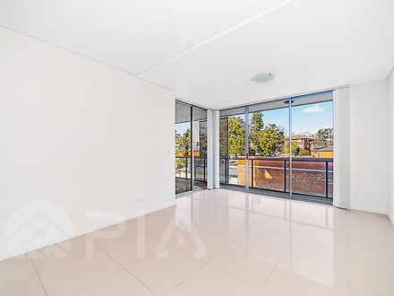 Apartment - 1708/39 Rhodes ...
