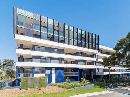 415B/37 Nancarrow Avenue, Ryde 2112, NSW Apartment Photo
