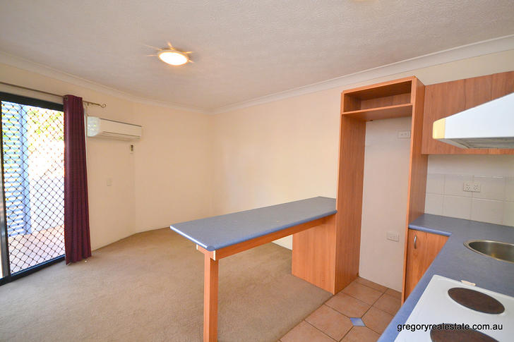 5/273 Boundary Street, Spring Hill 4000, QLD Apartment Photo