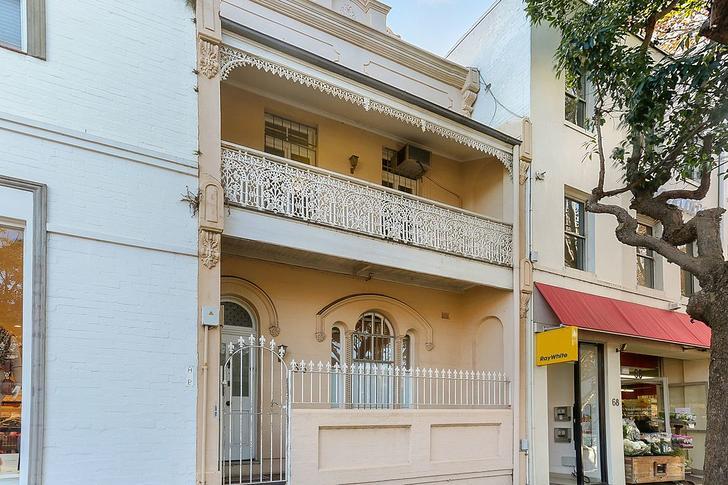 66 Moncur Street, Woollahra 2025, NSW Terrace Photo