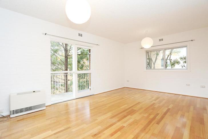 Apartment - B1-2/110 Arden ...