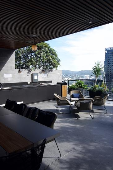 1201/111 Melbourne Street, South Brisbane 4101, QLD Apartment Photo