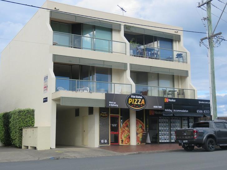 4/2 Gregory Street, South West Rocks 2431, NSW Unit Photo