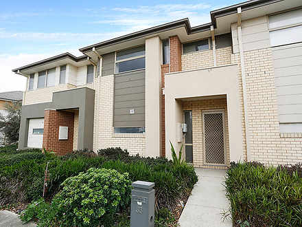 35 Callaway Boulevard, Sunshine West 3020, VIC Townhouse Photo