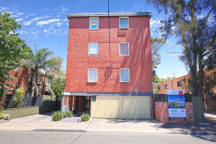 Apartment - 6/89 Osborne St...