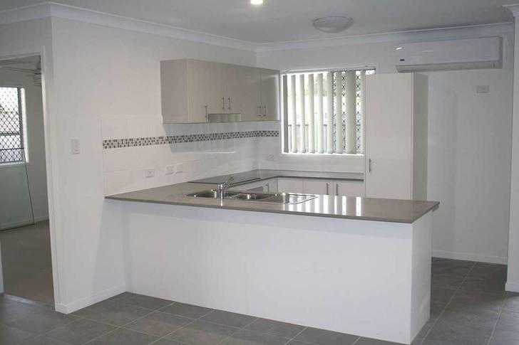 1/21 O'dea Crescent, Goodna 4300, QLD Duplex_semi Photo
