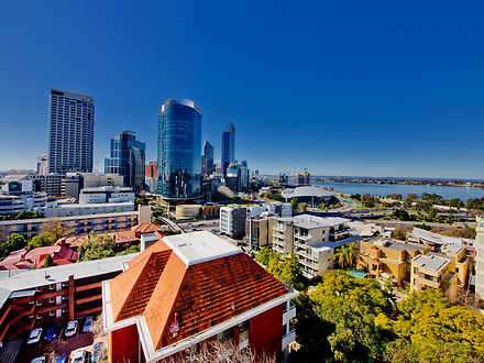 92/48 Mount Street, West Perth 6005, WA Apartment Photo