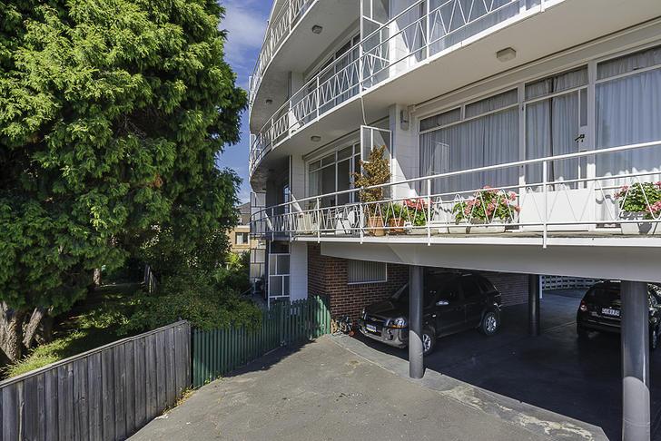 Apartment - 1/17 Margaret S...