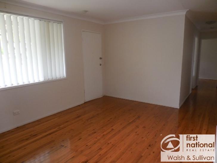 38 Hilary Street, Winston Hills 2153, NSW House Photo