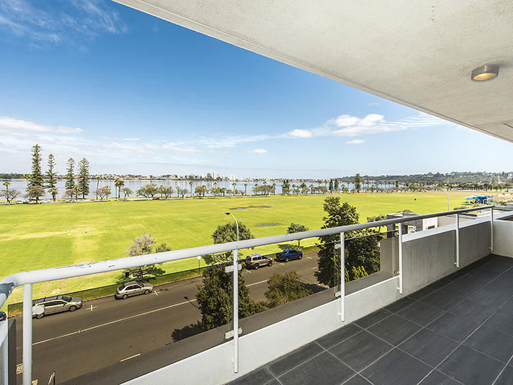 4B/70 Terrace Road, East Perth 6004, WA Apartment Photo