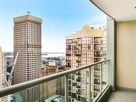 Apartment - 3701 / 343 Pitt...