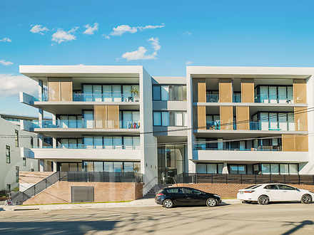 Apartment - 406/13 Bennett ...