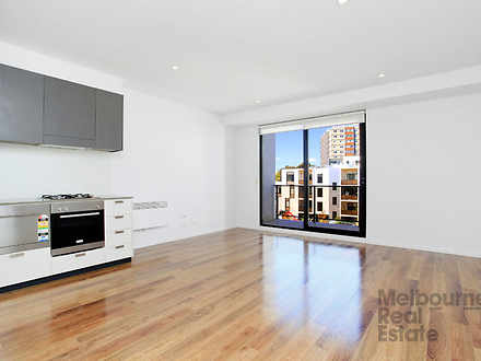 319/71 Henry Street, Kensington 3031, VIC Apartment Photo
