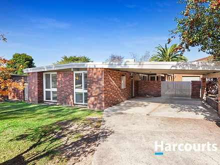 5 Burlington Crescent, Wantirna 3152, VIC House Photo