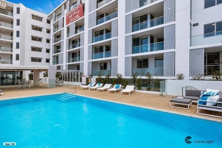 Apartment - 17/35 Hastings ...