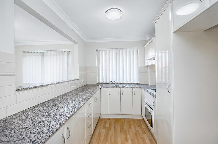 11/8 Grosvenor Street, Croydon 2132, NSW Apartment Photo