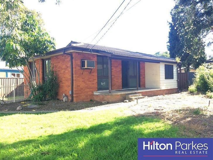 131 Jersey Road, Blackett 2770, NSW House Photo