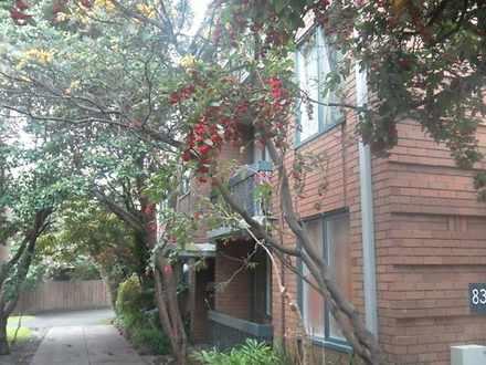 Apartment - 8/83 Denham Str...