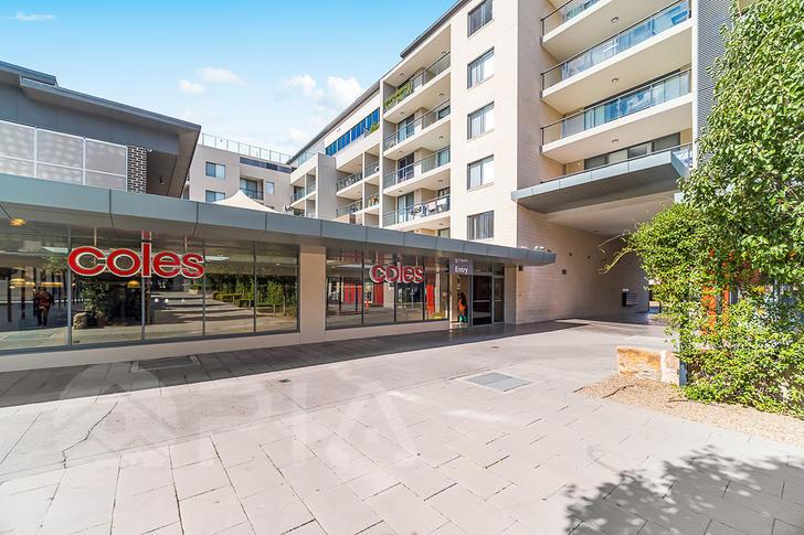 108/20 Victoria Road, Parramatta 2150, NSW Apartment Photo